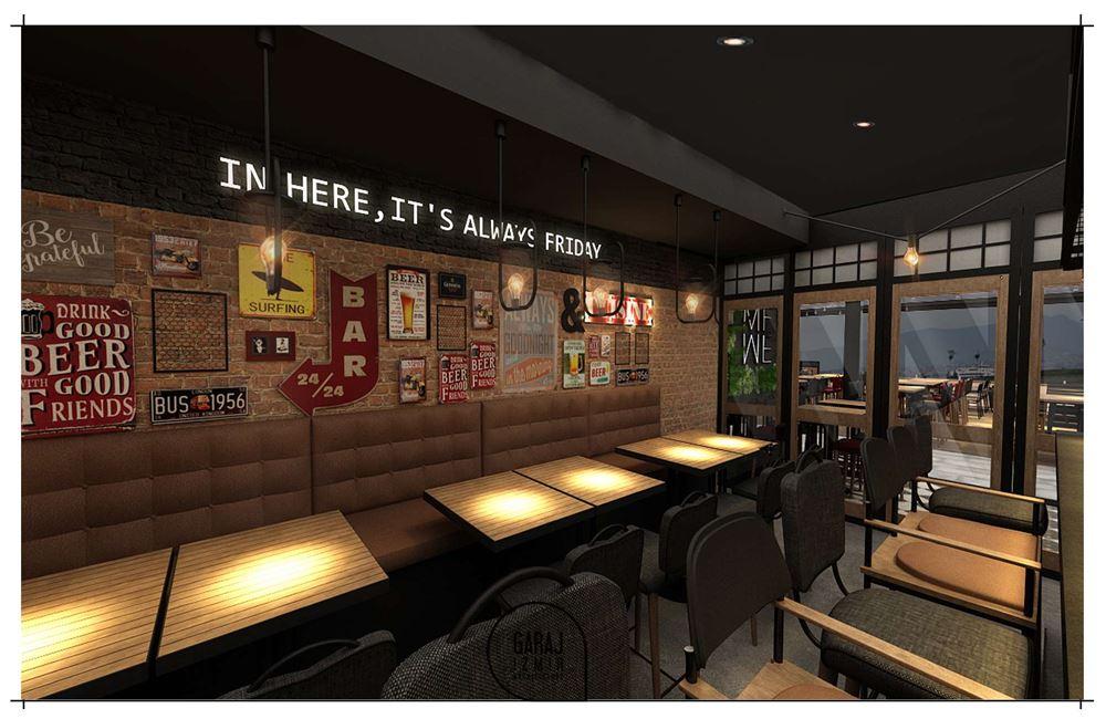 Birinci Restoran Şirketi 27