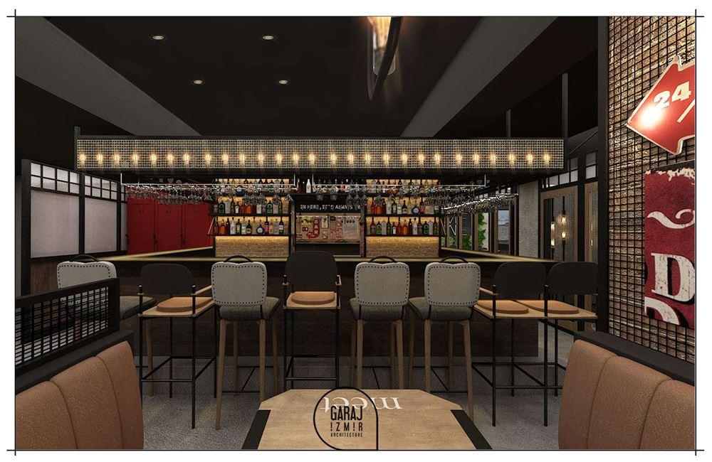 Birinci Restoran Şirketi 97