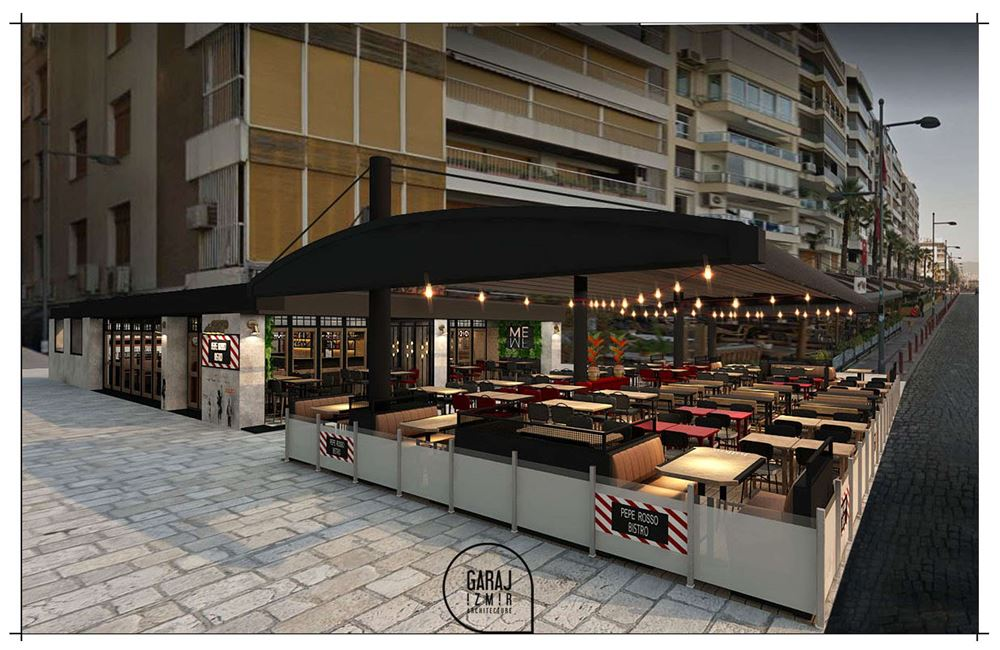 Birinci Restoran Şirketi 9