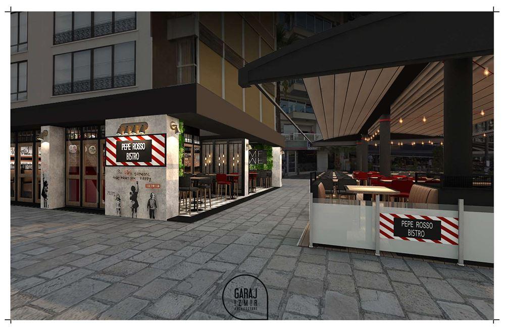 Birinci Restoran Şirketi 53