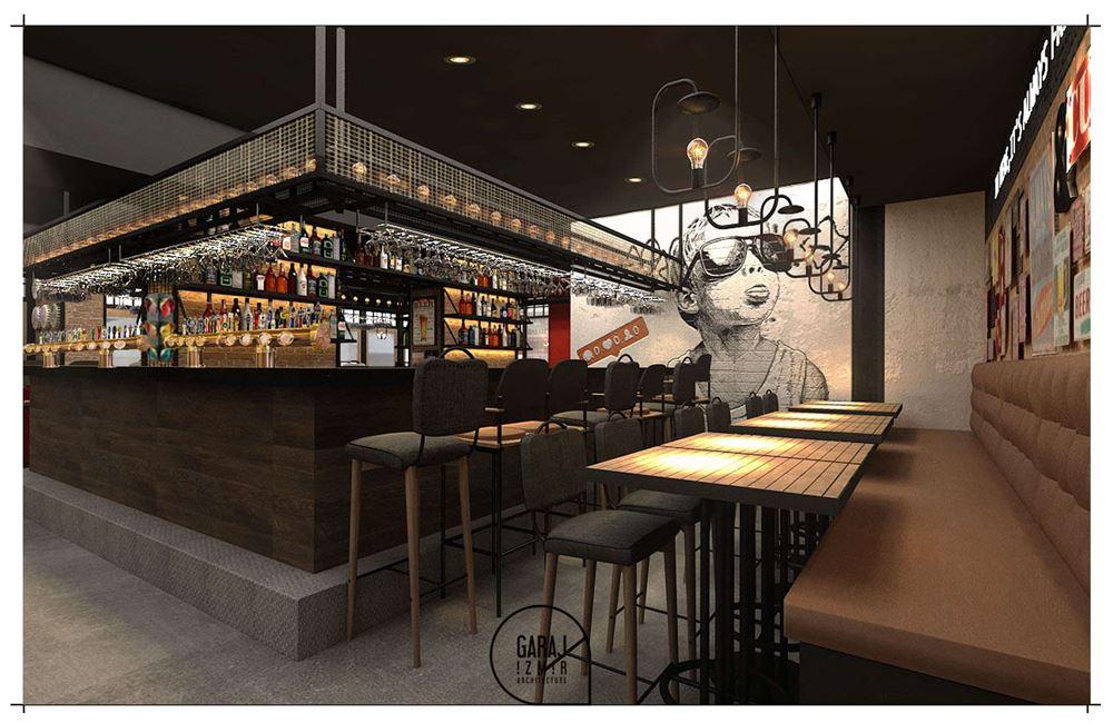Birinci Restoran Şirketi 68