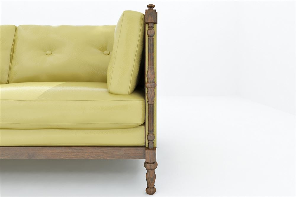 Ginger Sofa 03