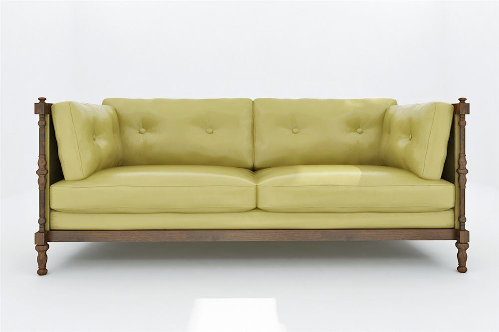 Ginger Sofa 01