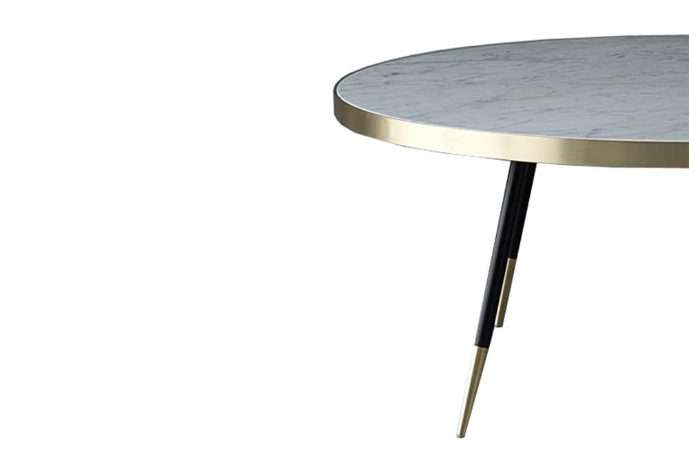 Ying Yang Coffee Table Garaj Zmir