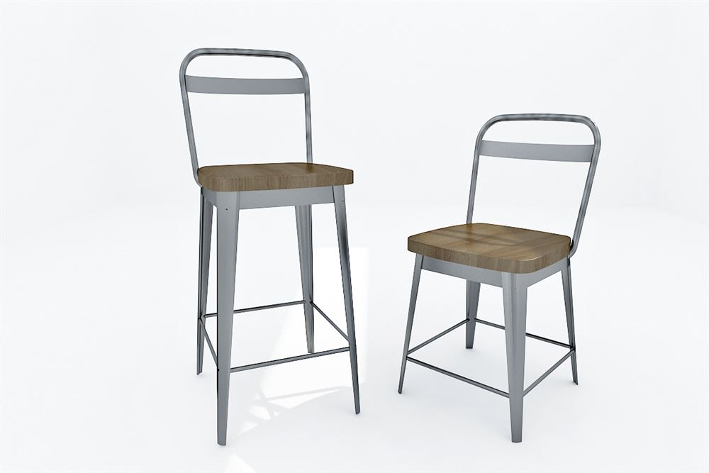 Tall&Grande Chair
